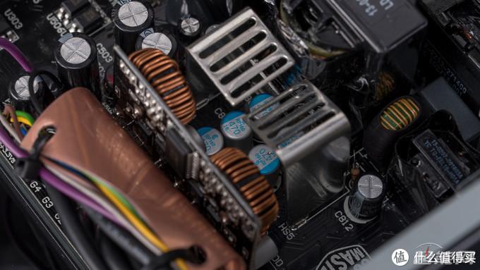 适应新世代硬件的供电能力,酷冷至尊GX850 GOLD电源开箱图赏