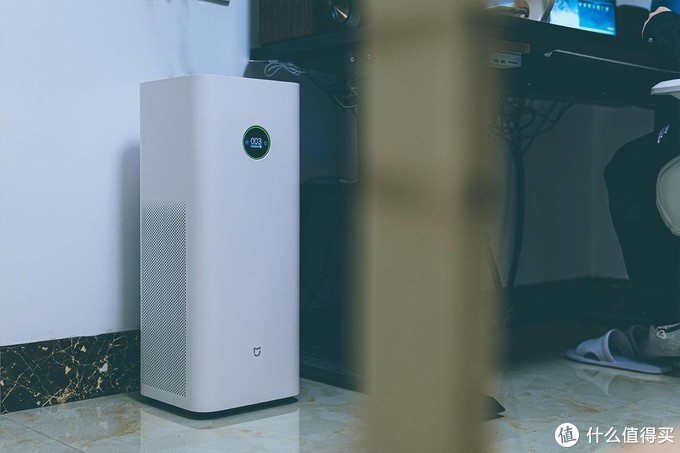PM2.5低至5以内,米家空气净化器F1使用测试