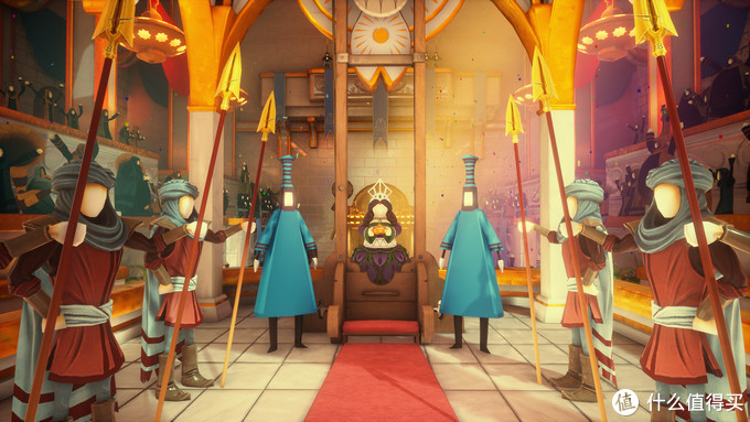 特惠游戏:这款游戏将你见证被诅咒的家族中一条条生命的逝去