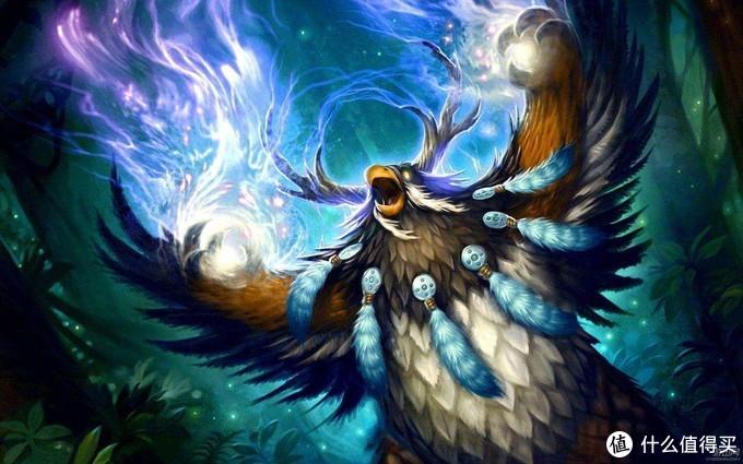一代版本一代神!回顾《魔兽世界》各版本的超神职业!