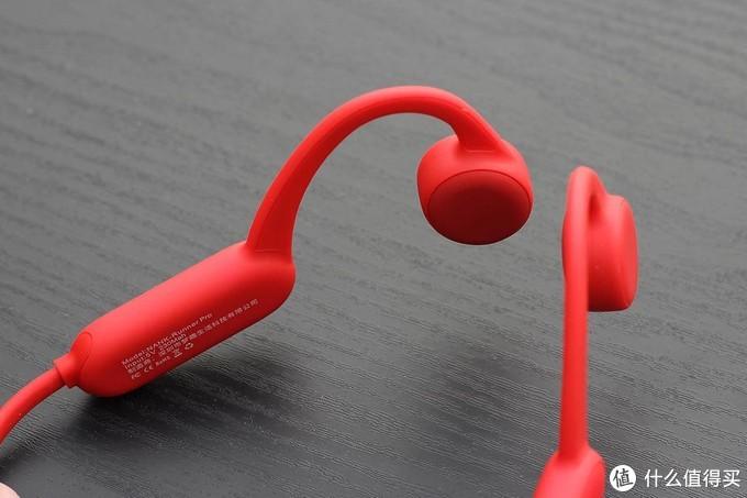 目标明确,为运动而造 ,自带MP3功能的南卡RUNNER PRO骨传导耳机