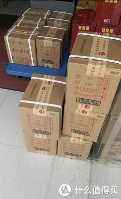 茅台酒整箱的单价比单瓶贵,背后的逻辑说明了什么?