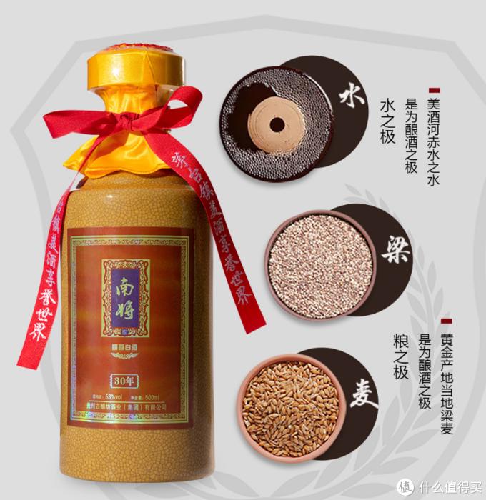 中国白酒地理—贵州·酱香王国