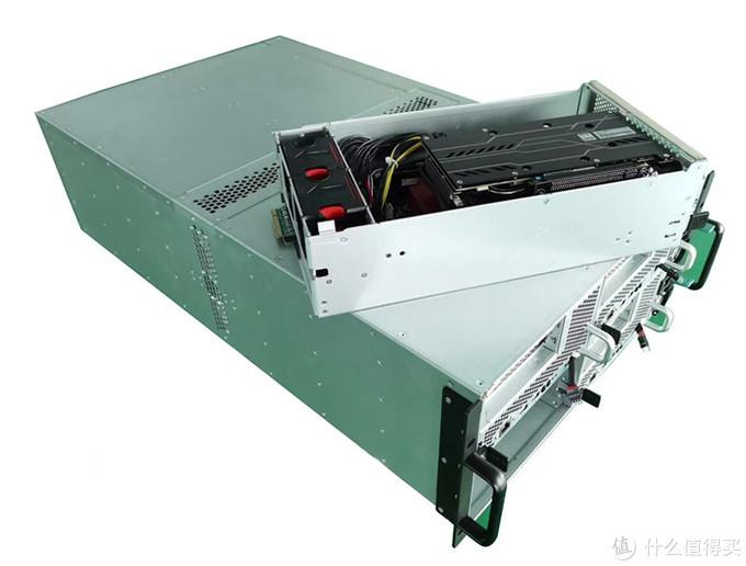 瀚腾PC Farm解决方案是业内先进的PC机集群部署管理方案