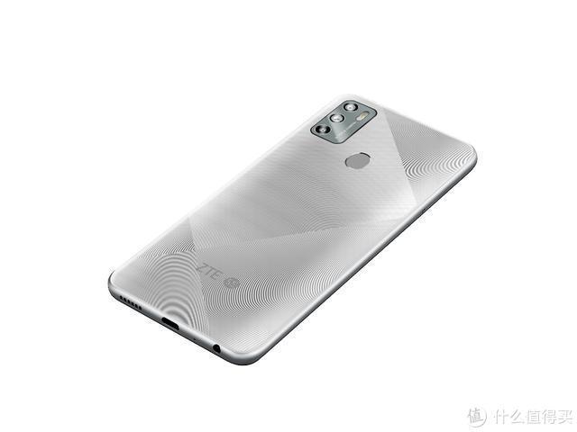 """中兴携手京东发布5G""""时光机"""",用科技创新做更有温度的智能手机"""