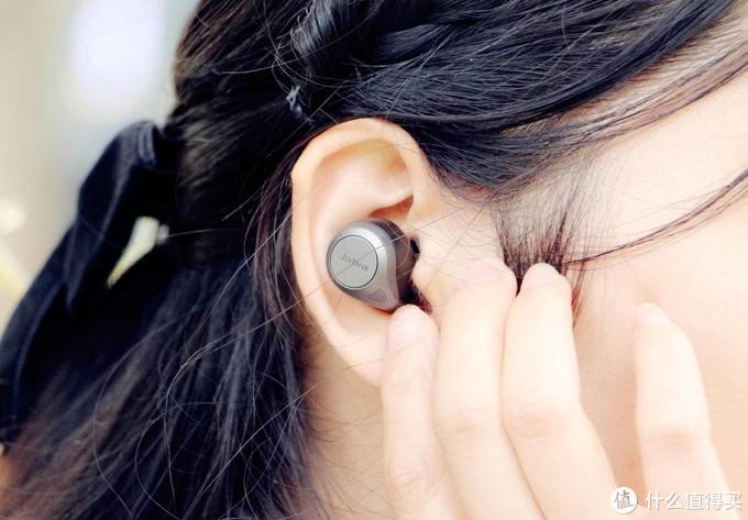 比AirPods还贵?妹纸告诉号称真无线蓝牙耳机之皇的是什么享受