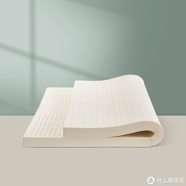 乳胶床垫好坏参差不齐,挑选最好的,还不如挑选合适自己的