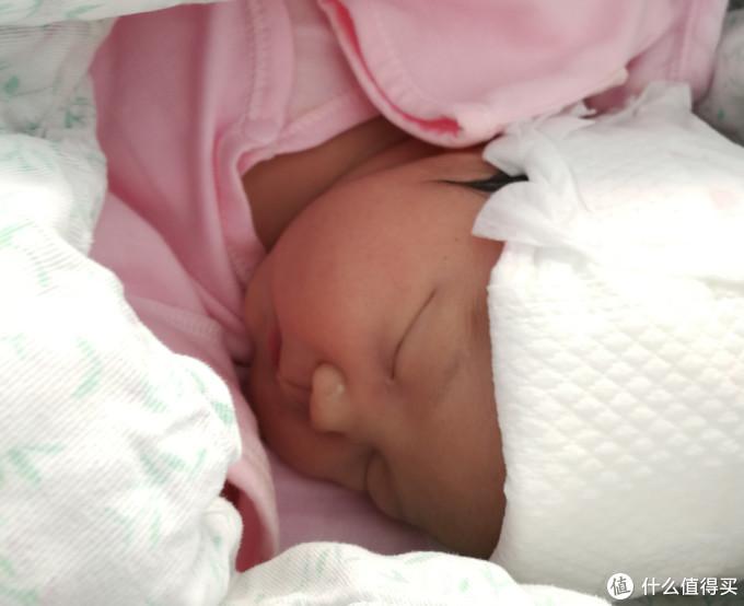 出生时第一天
