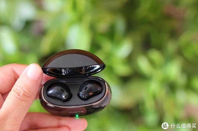 低延迟并非只有苹果耳机!体验评测南卡无线蓝牙耳机