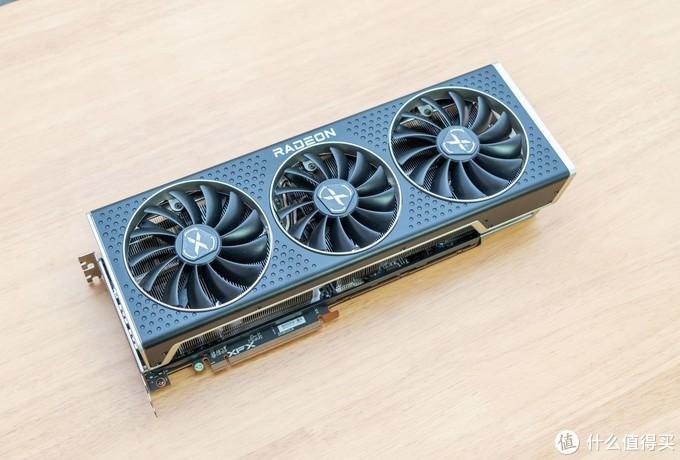 AMD真的翻身啦,拳打英特尔,脚踢英伟达,非公版讯景6800XT 16G海外版开箱