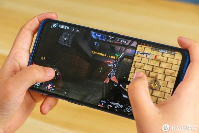 好物推荐|拯救者电竞游戏手机 Pro,颜值与实力俱在
