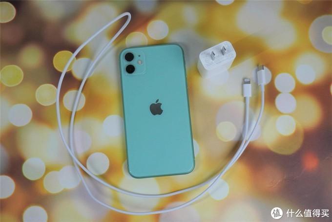 紫米再来新品!专为iPhone12 服务紫米快充套装上手体验
