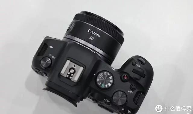 佳能RF50mm F1.8 STM