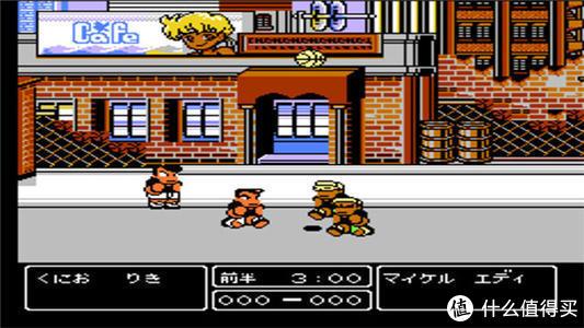 """将热血进行到底!80后童年最爱的五款""""热血""""游戏 你都玩过吗?"""