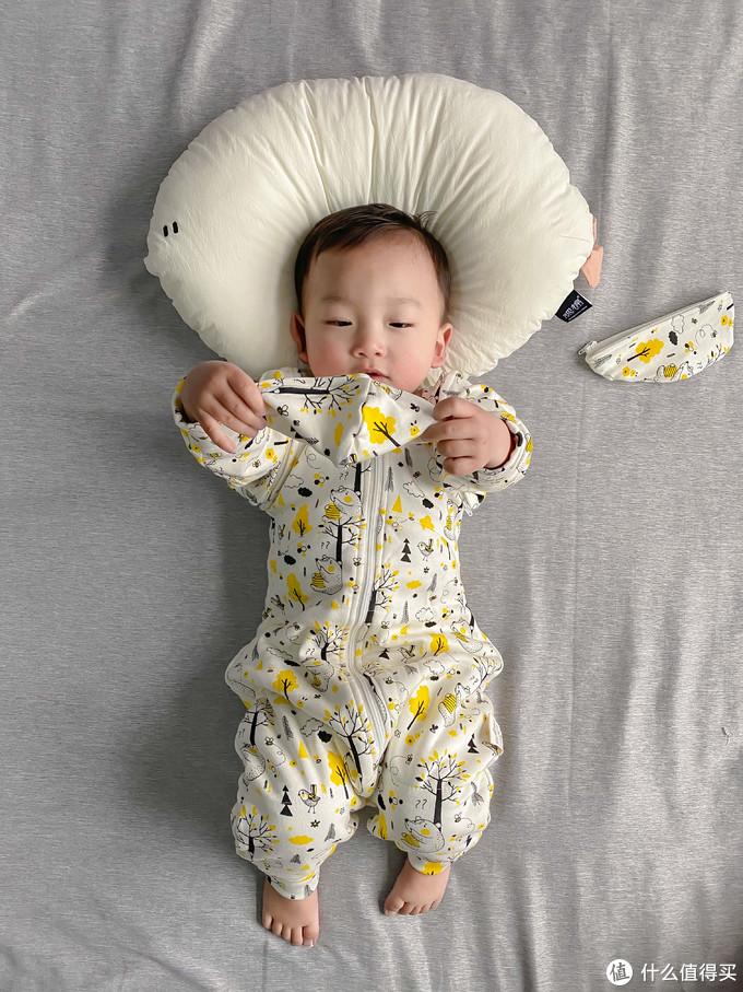 宝宝睡眠好物分享~超好睡的法宝