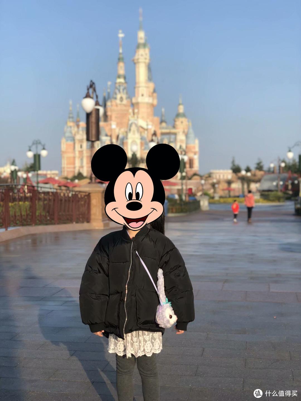 从迪士尼回来就封城 游玩项目详解