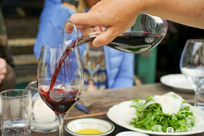 葡萄酒组成成分小科普