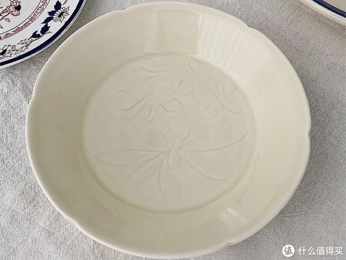 独居者家里能有多少餐具?——我的爱用高颜值餐盘分享