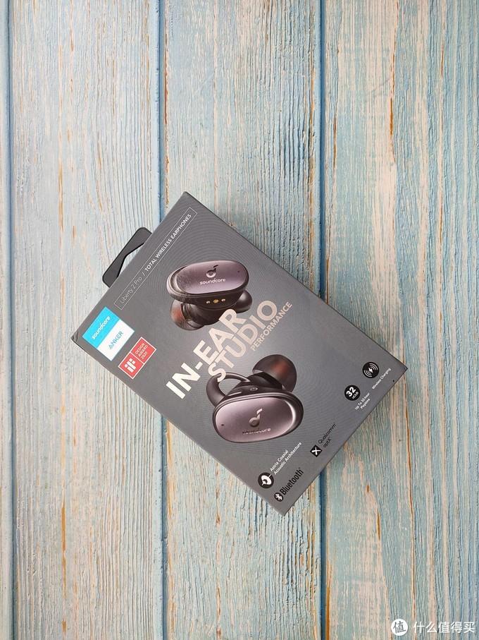 不到千元,享受完全定制化的音质和触感,Soundcore Liberty 2 Pro