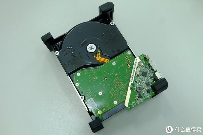 2020年的黑五:西部数据14TB移动硬盘晒单及拆解分析硬盘的磁记录方