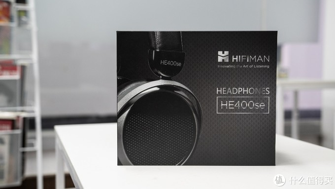 HIFIMANHE400se平板头戴式耳机开箱试听