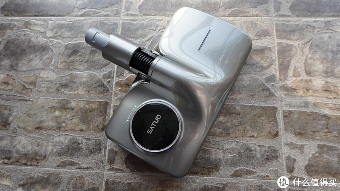 洒拖F6使用评测——吸尘擦地一遍解决