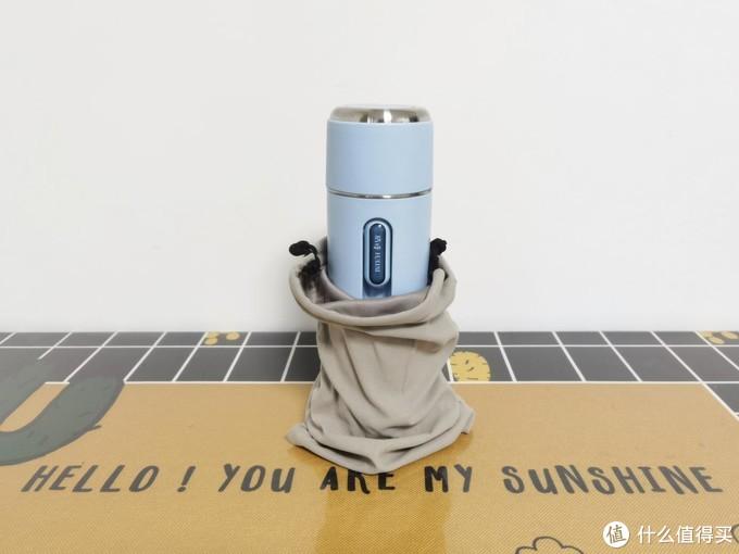 四档控温三秒速热,方便易携带,浩诗便携即热式饮水机深度评测