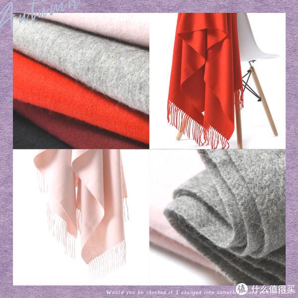 红色单品的艳丽和优雅,只有穿戴过才知道!