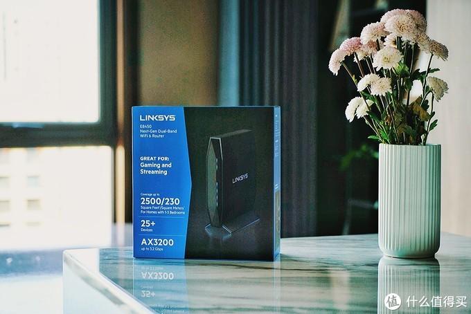 好用不贵,LINKSYS领势E8450 WIFI6路由器主观体验分享