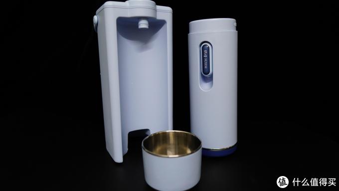 一款可以让你快速喝上健康好水的饮水机:浩诗即热式饮水机