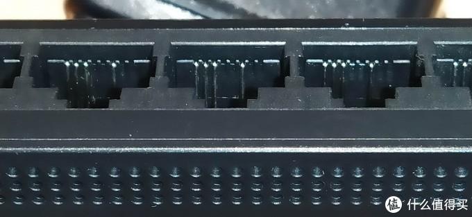 低功耗低成本的磊科NS108D百兆8口交换机