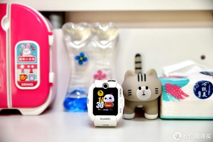 华为儿童手表4X:懂孩子,给父母一份看得见的安心!