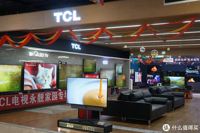 将影院搬到客厅 TCL P9好莱坞剧场电视82吋评测