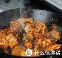 家庭小厨房之大盘鸡