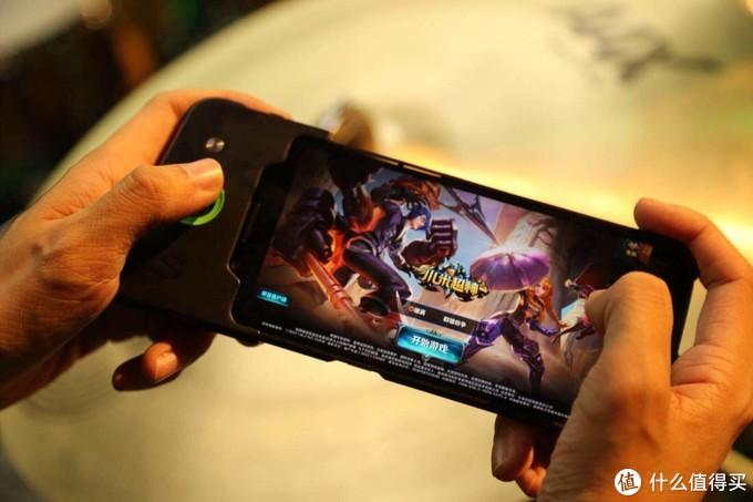 Redmi产品或有新定位,卢伟冰要做电竞手机?