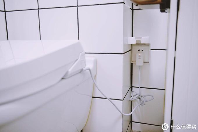 意外的般配 --杜拉维特壁挂马桶 x 智米智能马桶盖