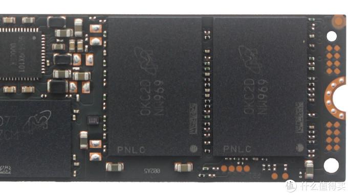 Crucial英睿达P5 1TB固态硬盘评测
