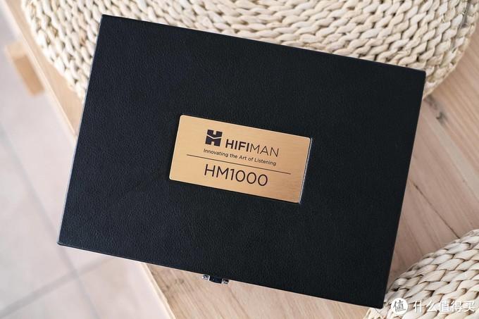 未来HIFI新潮流 来看HIFIMAN HM1000怎么做的