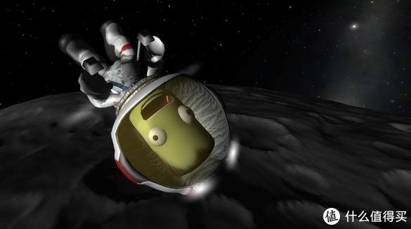 游戏推荐 篇三百七十二:浩瀚太空题材下的游戏推荐