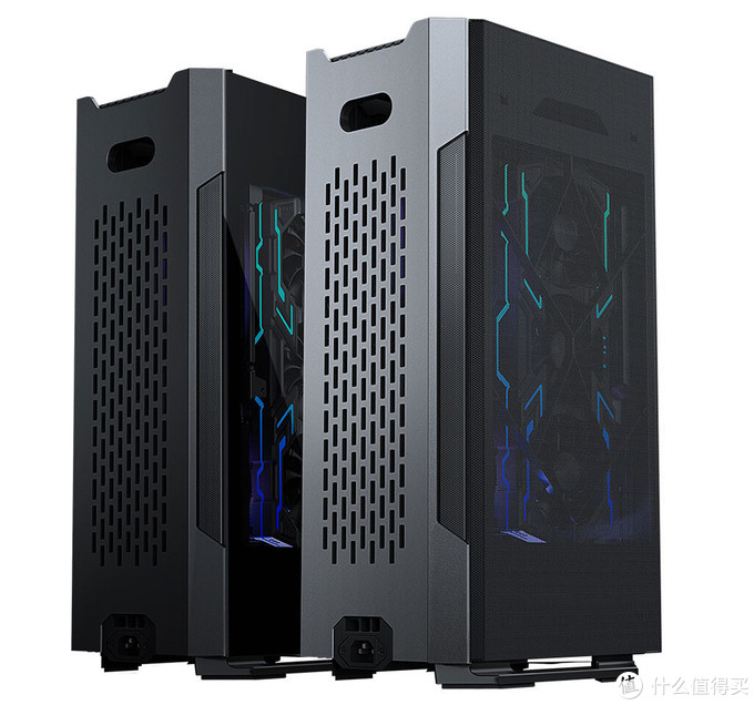 Phanteks追风者 发布新款Evolv Shift紧凑塔式ITX机箱,能上RTX 3080