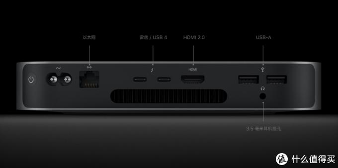 苹果还会推出更强大的新Mac mini主机,升级万兆LAN