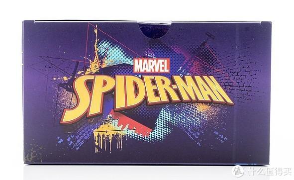 """【我的收藏之野兽国《蜘蛛人》迈尔斯·莫拉雷斯】-""""生活再苦我-也要活的精彩"""""""