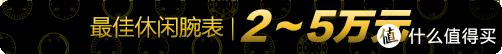2020终极剁手清单!从6千到20万以上,今年最值得买的33块表被它们承包了