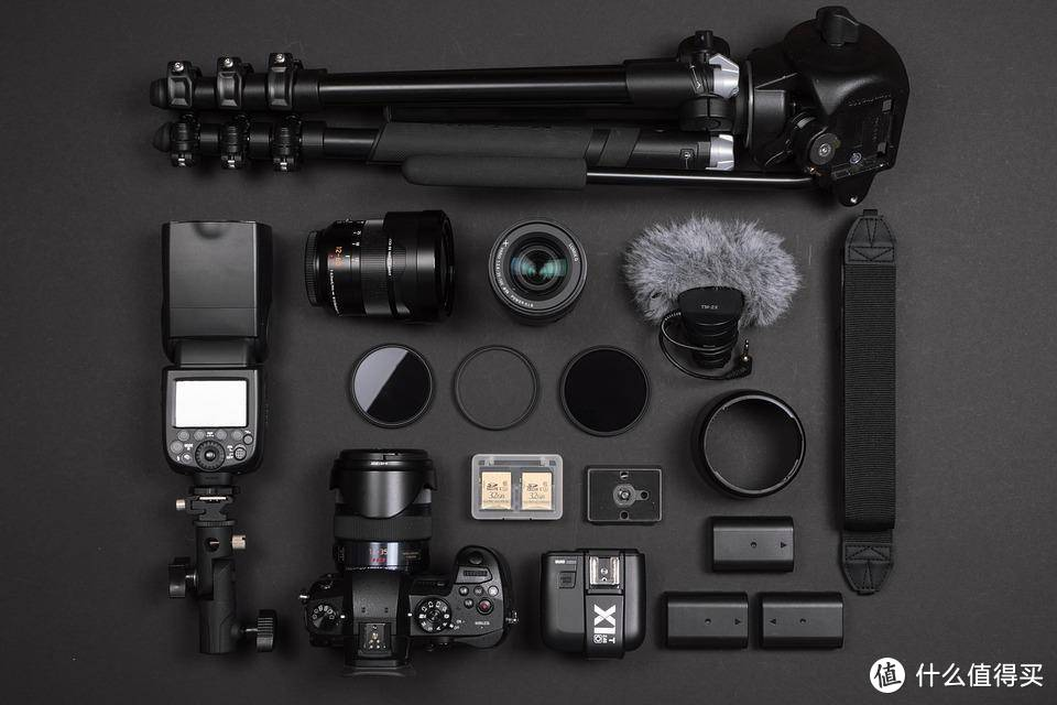 Vlog创作入门利器,橙影口袋相机Pro体验