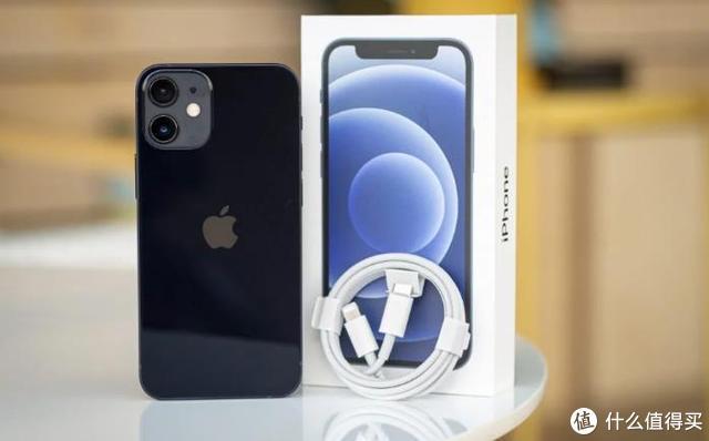 等等党赢了!iPhone12mini跌至4999,苹果也挡不住价格的下降