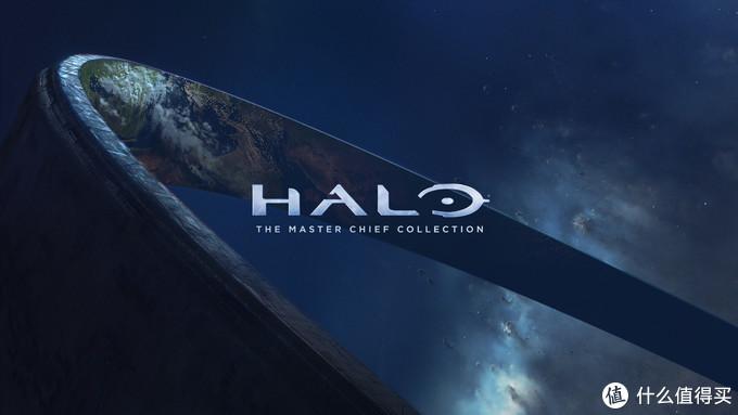 故事发生在HALO的环形星体内
