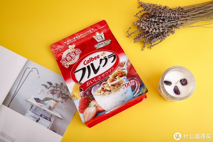 卡乐比Calbee用匠心+创新,诠释如何做好一袋即食麦片