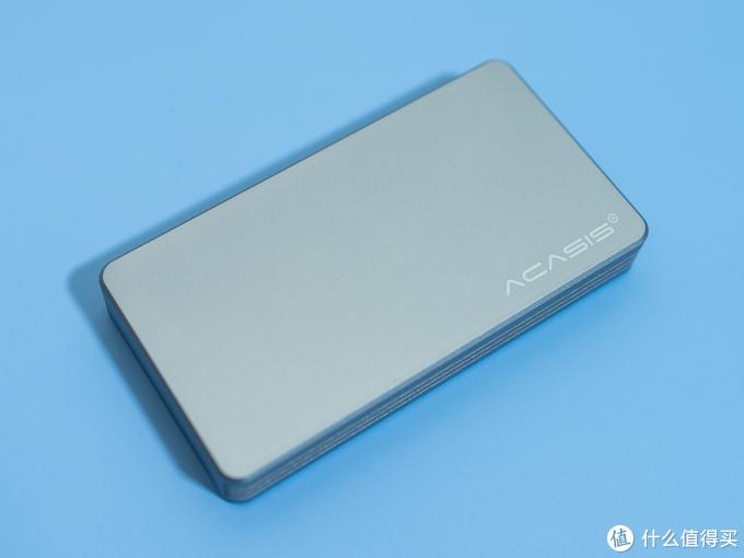 新M1芯片MacBook笔记本廉价高性能扩容方案:Acasis雷电3硬盘盒
