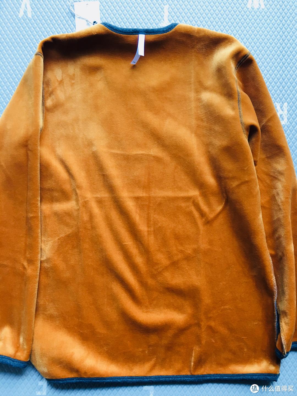 冬日必备内衣 红豆黄金暖绒保暖套装