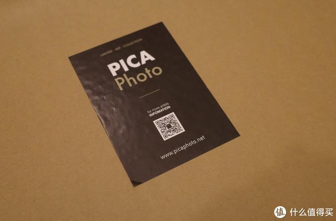 PICA PHOTO 挂画购买与安装分享